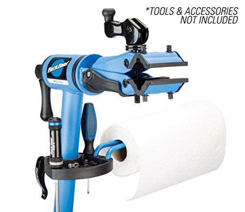 Park Tool PCS-10.2 - Supporto di riparazione per meccanica domestica Deluxe