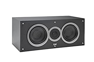 Potenza nominale: 120W. Altoparlante due canali bass-reflex. Sensibilità: 87 dB. Amplificatore consigliato 30–120Watt.