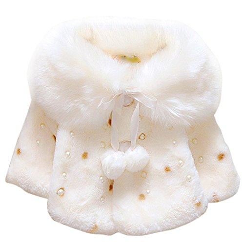 manteau fourrure leclerc