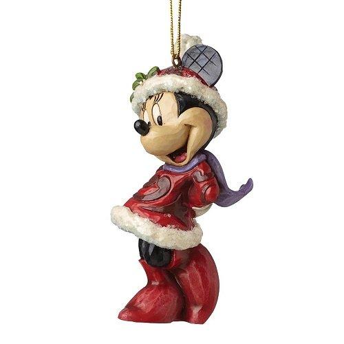 Enesco - A28240 - Disney tradition - suspension minnie noël