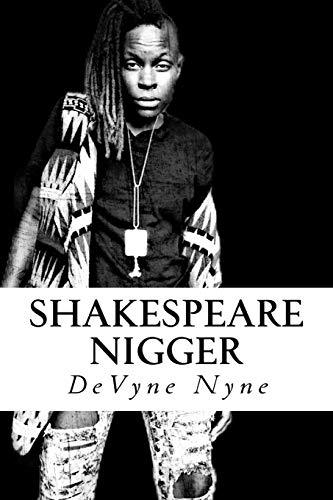 Shakespeare Nigger