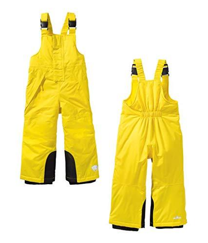 lupilu sneeuwbroek voor jongens, skibroek, waterafstotend, met verstelbare bandjes