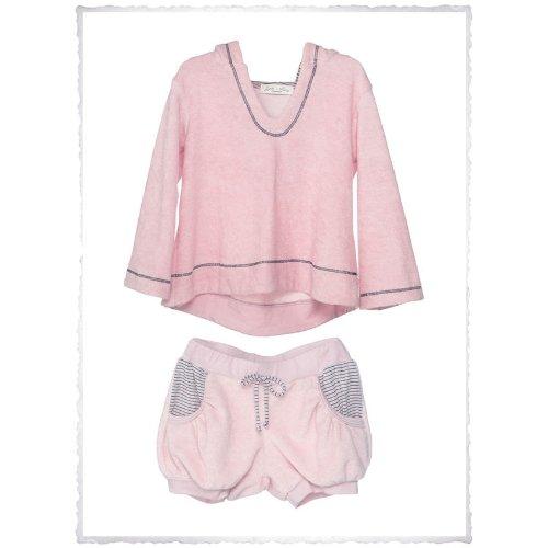 Luna Luna Copenhagen - Ensemble de pyjama - Bébé (fille) 0 à 24 mois rose rose 4T