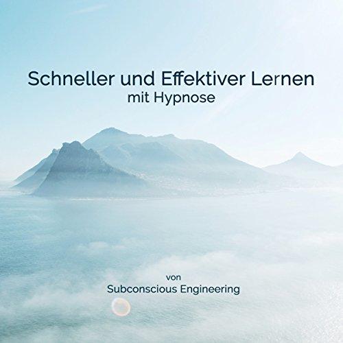 Schneller und effektiver Lernen mit Hypnose Titelbild