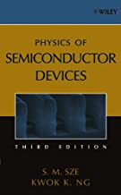 semiconductor devices physics and technology wiley