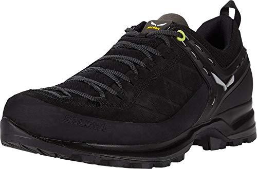 Salewa Herren MTN Trainer 2 Schuhe, Black-Black, UK 9.5