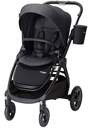 Best Deals! Maxi-Cosi Adorra Modular Stroller, Nomad Black