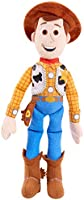 Disney-Pixar's Toy Story 4 Small Plush, Woody