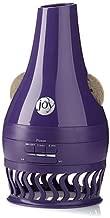 Joy Mangano Forever Fragrant Odor-Eliminating AirFLO Purifier - Soft Purple