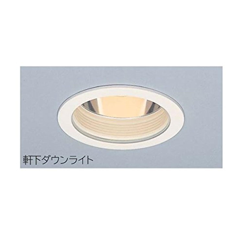 日立 住宅用LED器具軒下ダウンライト (LED電球別売) LLDW6617E 家電 生活家電 照明 14067381 [並行輸入品]
