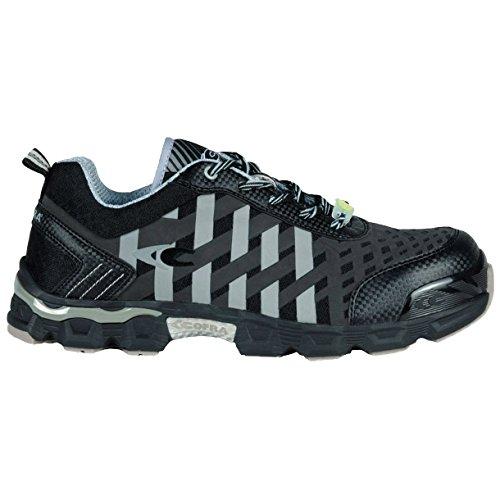 Cofra je030–000.w45taglia 45s1p src esd scarpe di sicurezza'Kayak, colore: nero