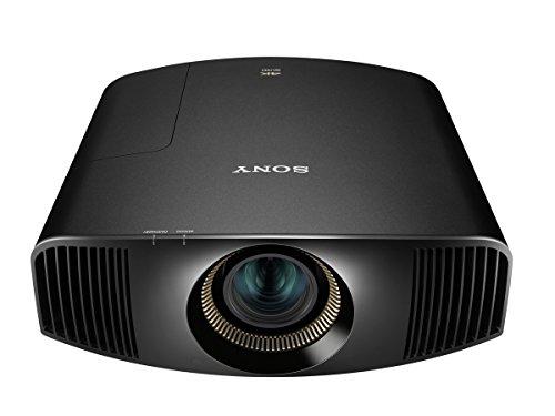 Sony VPL-VW360ES 4K Beamer - SXRD, 1.500 Lumen, 200.000:1 Kontrast, HDR, 2.0X Zoom, HDMI