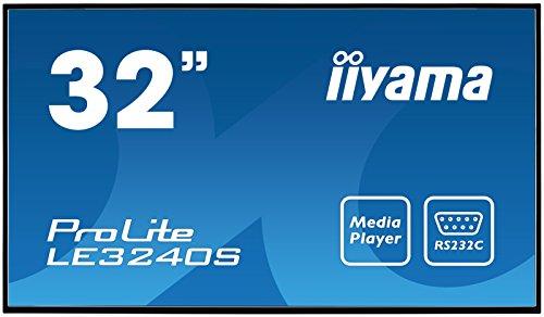 iiyama ProLite LE3240S-B1 80cm (31,5