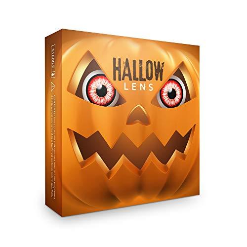 - Hallowen Kontaktlinsen