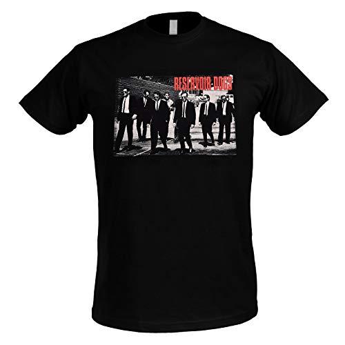Le t-shirt Reservoir Dogs