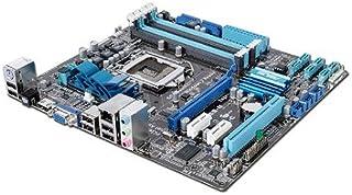 ASUSTek マザーボード Intel LGA1156/DDR3メモリ対応 M-ATX P7H55-M