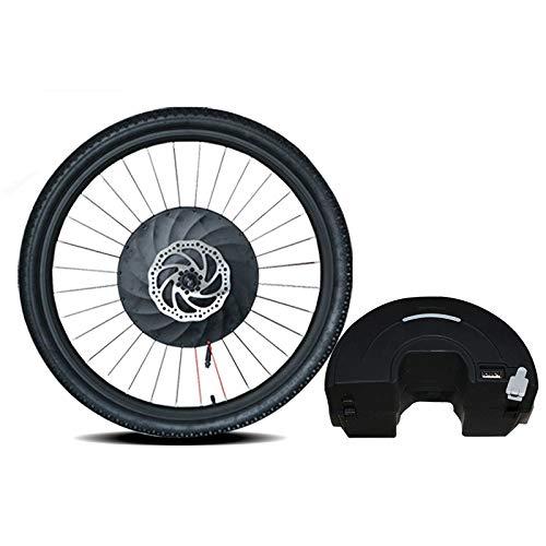 GJZhuan Eléctricos De La Conversión De La Bicicleta Kit 36V Camino De...