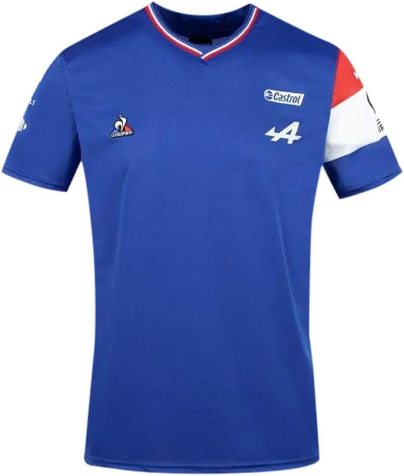 Camiseta Fernando Alonso Alpine F1