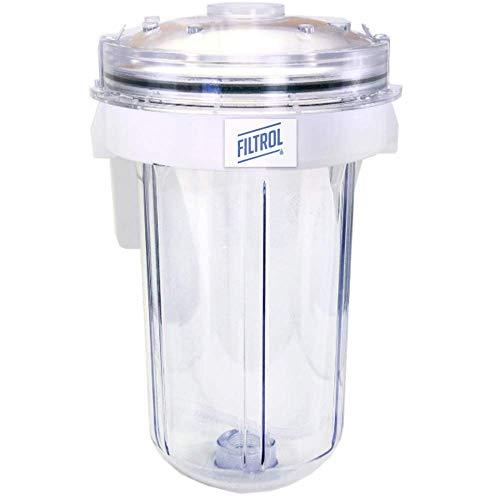 Filtrol Lint Filter | Washing Machine Filter | Microfibers | Septic