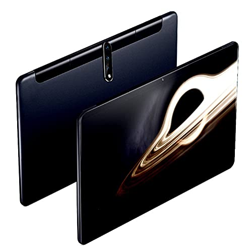 LXMTing Tablet 10 Pulgadas, Android 8.1 Pie Tablets, 6GB RAM y 64 Tarjeta SIMAGEGETE SIMAGAGEGETY TARJETE PROCESOR DE CADRADORA, Pantalla DE IPS HD, 5G Wi-Fi, cámara Dual, FM, GPS,B,8+128