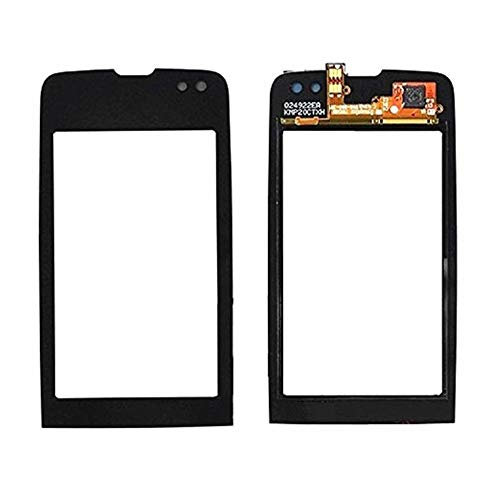 Touch Screen Digitizer for Nokia Asha 311 - Black