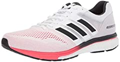 Weight: 8.6 ounces (size 9); Midsole drop: 10 mm (heel: 29 mm / forefoot: 19 mm); Arch type: High / normal Tight, snug fit for racing performance: Recommend a half size bigger Air mesh upper for breathability; Designed for high speed, Microfit locks ...