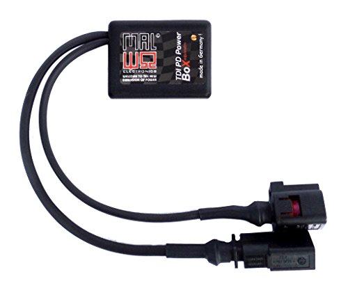 T200 Centralina Aggiuntiva ChipPower CS2 per Kalos 1.2 72CV 2003-2008 Benzina