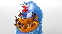 Multicolour Hallmark Disney Fantasia 80th Anniversary 5999QXD6611