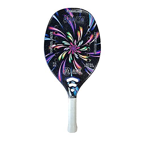 Ace Beach Tennis Racchetta Beach Tennis Racket Space