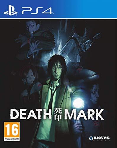 Death Mark - PlayStation 4 [Importación inglesa]