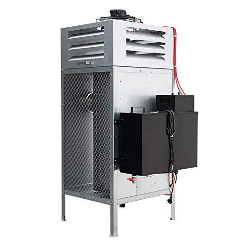 Ofen Altölofen Altölheizung Pflanzenölheizung Hallenheizung 8-30 kW
