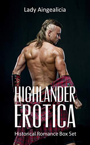 Highlander Erotica - Historical Romance Box Set (English Edition)