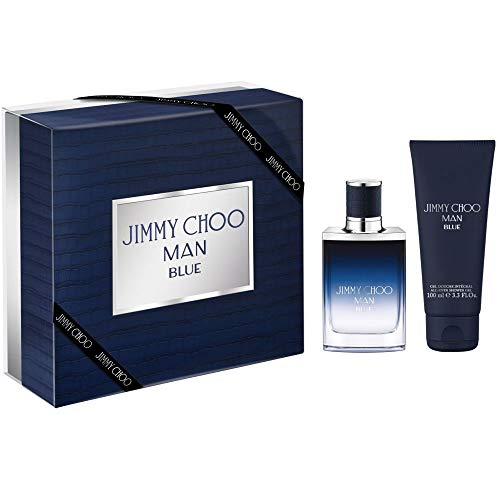 Jimmy Choo Man Blue Set