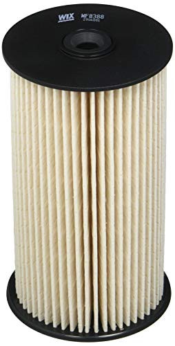 Wix Filter WF8388 - Filtro De Combustible