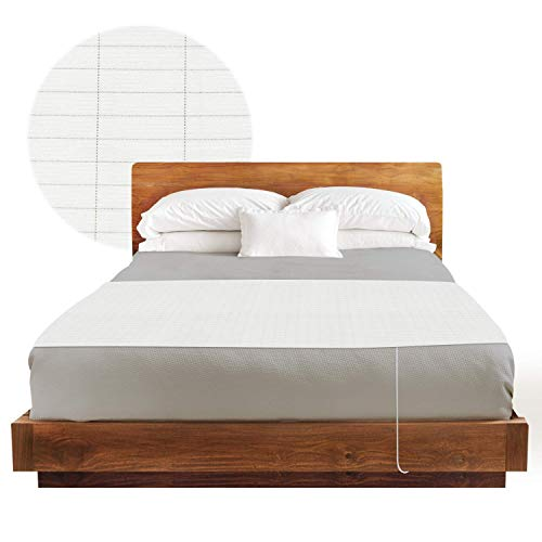 Earthing Half Sheet - For Any Size Bed inc Cable Connection Plus A FREE US...