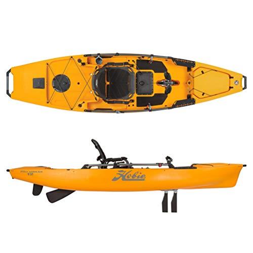 Hobie 2020 Mirage Pro Angler 12 Papaya