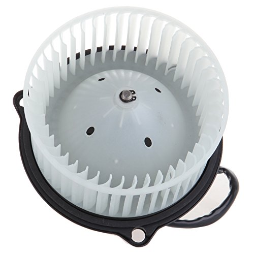 OCPTY A/C Heater Blower Motor ABS w/Fan Cage Air Conditioning HVAC Replacement fit for 1994-2001 for Dodge Ram 1500/1994-2002 for Dodge Ram 2500/1994-2002 for Dodge Ram 3500