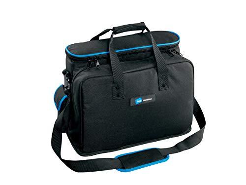 B&W Werkzeugtasche SERVICE (Tasche aus Polyester, Volumen 25,3l, 44 x 32 x 18 cm innen) 116.01, ohne Werkzeug