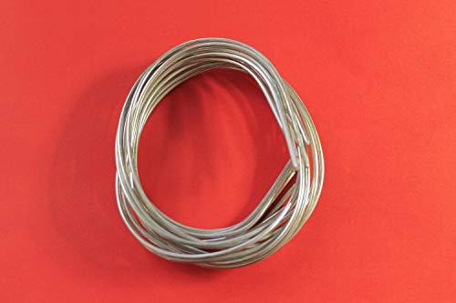 Soldadura para soldadura de aluminio con flujo CASTOLIN 192 FBK 1 PC