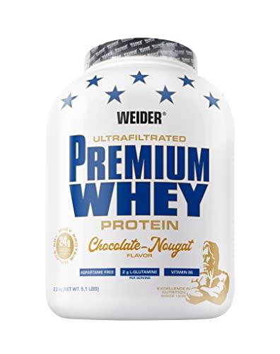 Weider -   Wn-30041 Premium