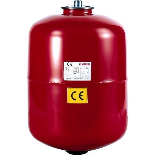 Varem Ausdehnungsgefäß für Heizung 25 Liter