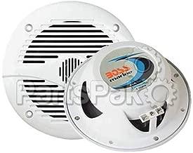 Boss Audio Mr50b Marine Speaker 5.25 150w