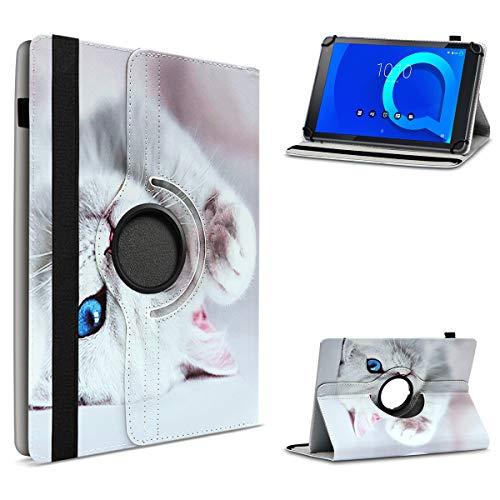 alcatel tablet 3t 8 case