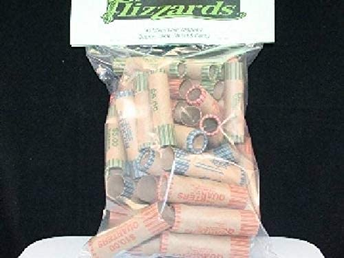 Mixed Crimped End Clearance SALE! Limited time! Gifts Gunshell Wrappers 40 Pack with Crimp and Twist