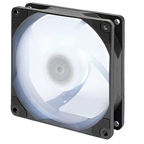 Scythe Kaze Flex 92mm RGB LED Fan, PWM 300-2300 RPM, No Controller Included, Single Pack