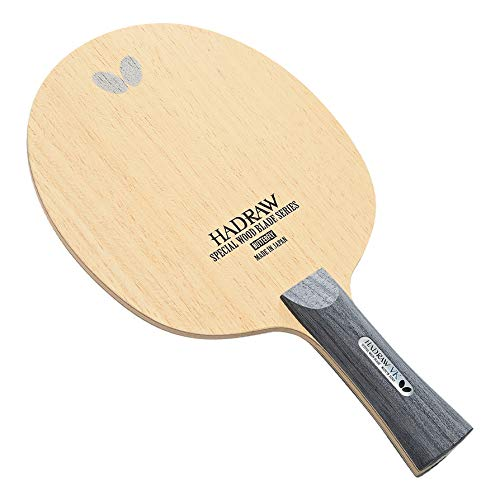 Cheapest Price! Butterfly Hadraw-Vk FL Blade with Flared Handle