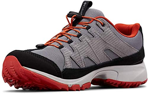 Columbia Five Forks, Zapatos Senderismo Impermeables