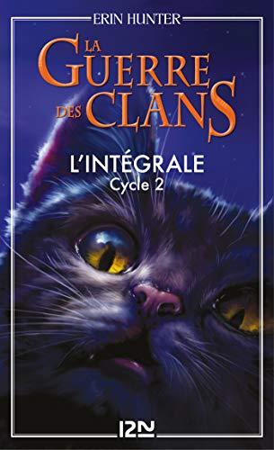 La guerre des clans - cycle 2 intégrale