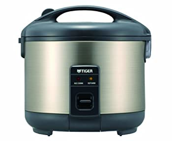 Tiger rice cooker review