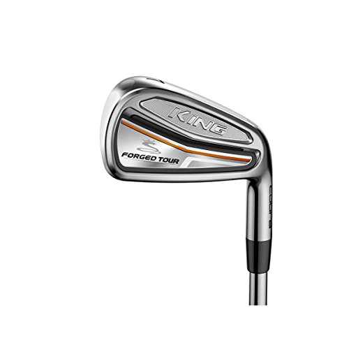 Buy Bargain 2017 Cobra Golf Men's King Forged Rickie Fowler Iron Set